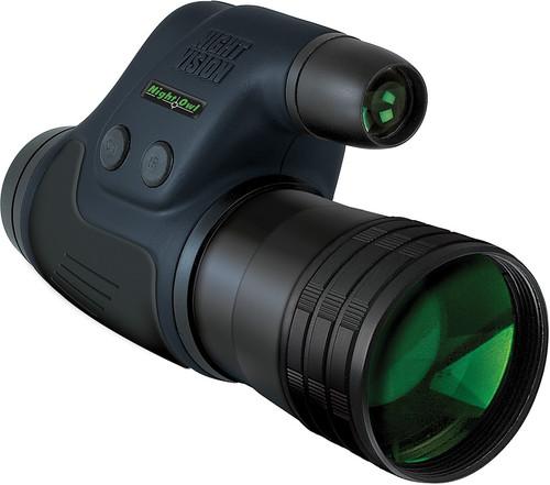 Night Vision Monocular NOM4X