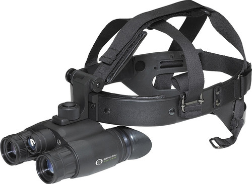 Tactical Goggles