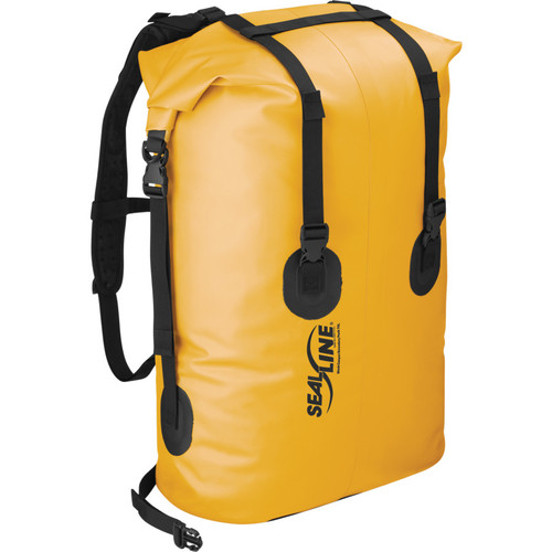 Seal Line Boundary Pack - Yellow 115L