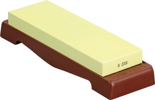 Whetstone Yellow YC1496