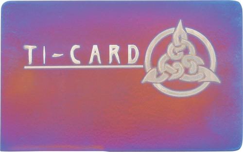 Ti-Card
