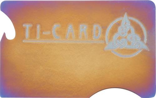 Ti-Card II