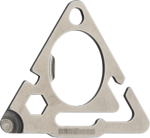 Stainless Steel Triangle Tool