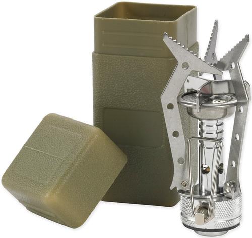 NDuR Lightweight Compact Stove w/Case