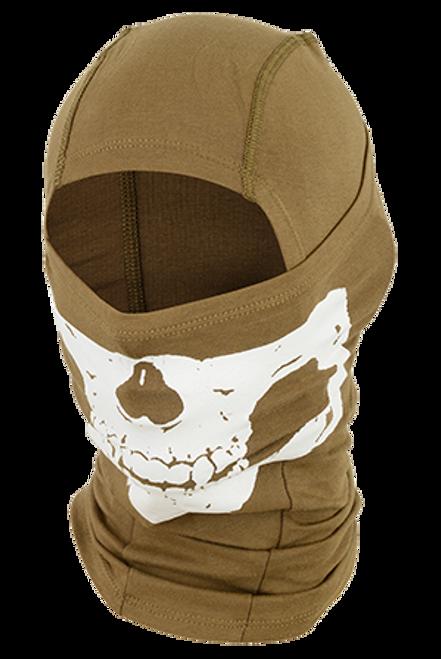 Redback Gear Balaclava/Hood - Skull