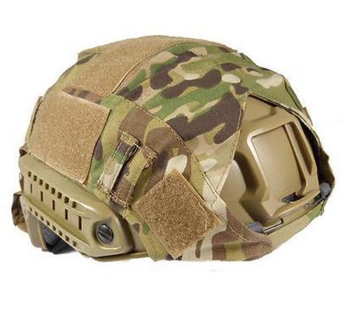 Redback FAST Helmet Cover