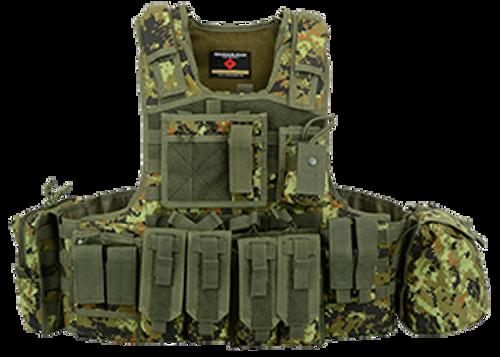 Redback Gear Assault Plate Carrier