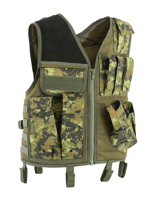 Redback Gear Cross Draw Vest