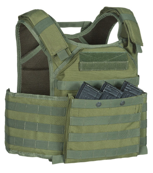 Redback Gear Protector Plate Carrier