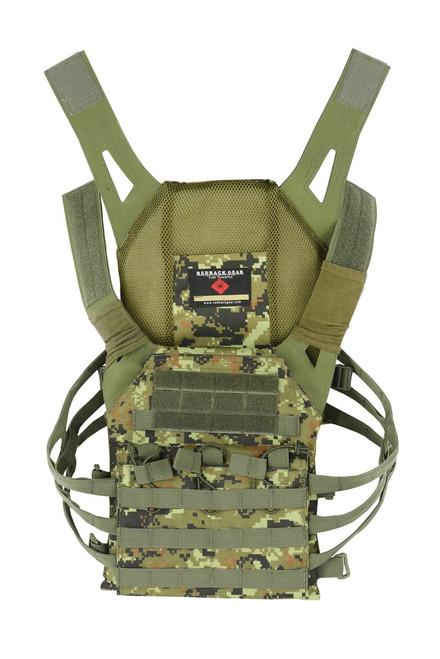 Redback Gear Spartan Plate Carrier