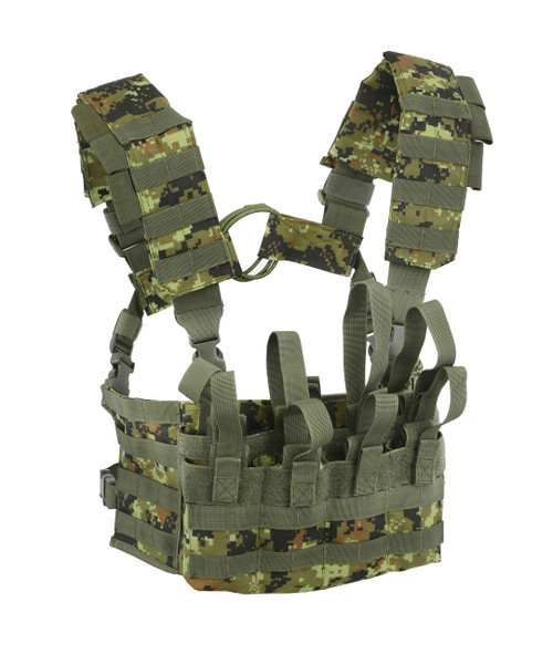 Redback Gear Low Profile Chest Rig