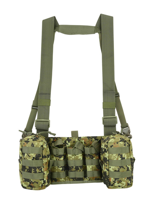 Redback Gear Compact Chest Rig