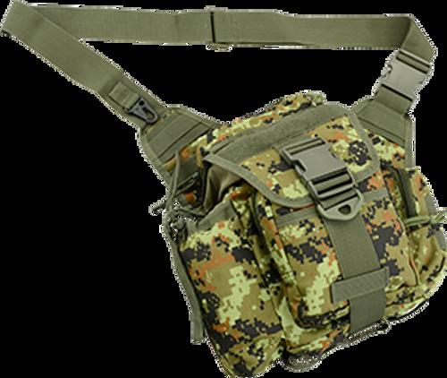 Redback Gear Cross Pouch