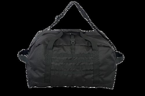 Redback Gear Duffle Bag - Black