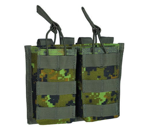 Redback Gear Double 5.56/M4 Speed Draw Mag Pouch