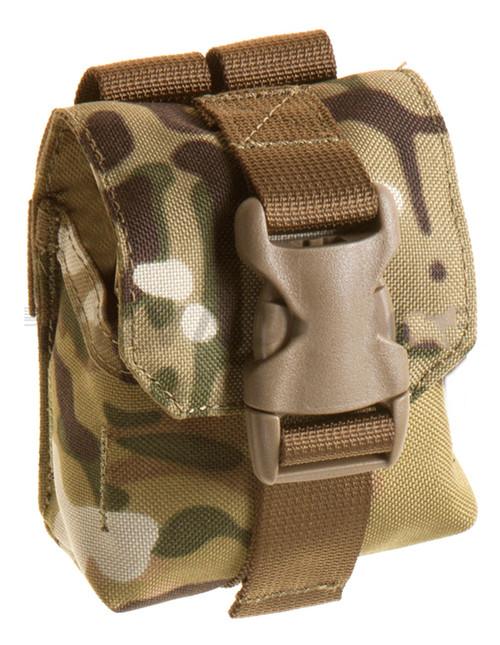 Redback Gear Single Frag Grenade Pouch
