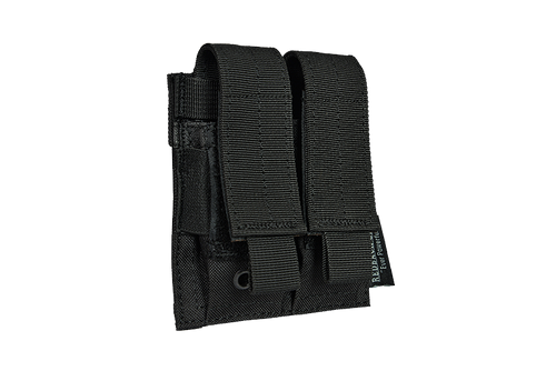 Redback Gear Double Pistol Mag Pouch