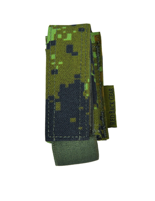 Redback Gear Single 40mm/9mm Pouch