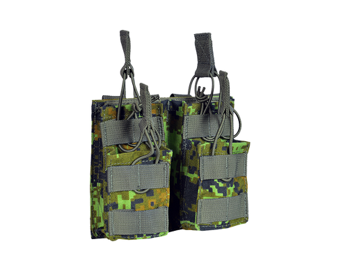 Redback Gear Double Stacker Top-Open Mag Pouch