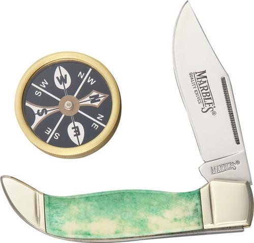 Knife/Compass Gift Set