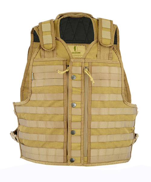 Shadow Strategic Tactical Molle Operator Vest