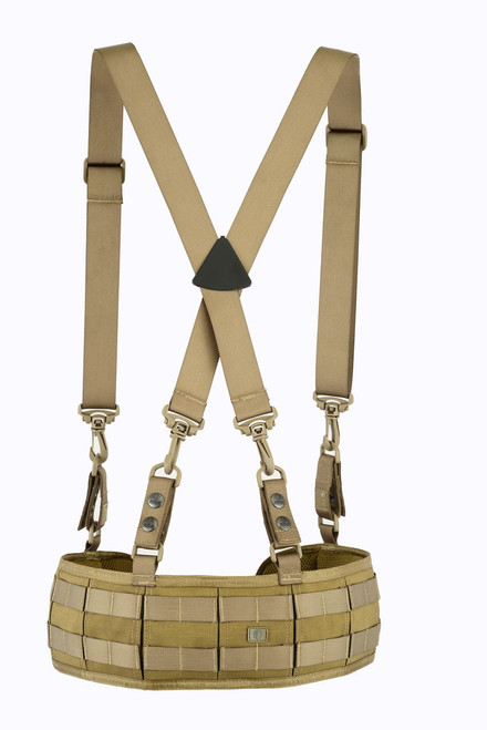 Shadow Strategic Detachable Suspenders