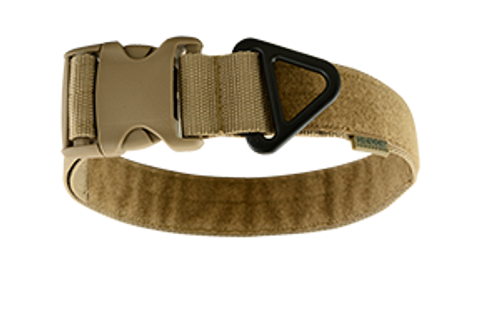 Shadow Strategic K9 ID Service Collar