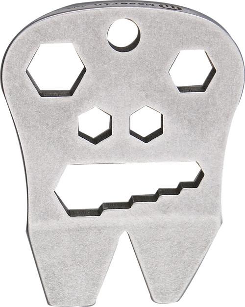 Skull Pocket Tool