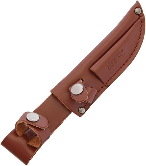 Leather Sheath MR420