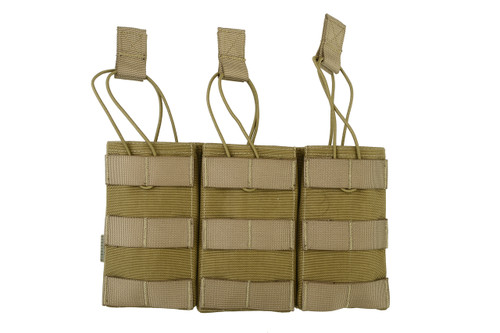 Shadow Strategic Triple Rapid Response Pouch