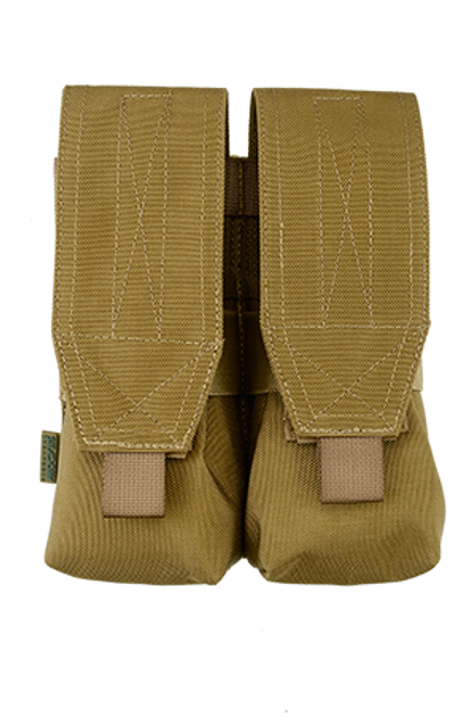 Shadow Strategic Double AK/M4/5.56MM Mag Pouch