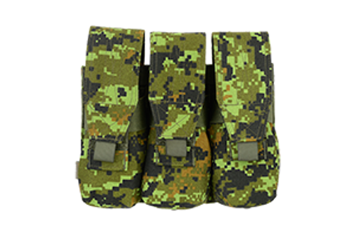 Shadow Strategic MOLLE Triple Mag Pouch