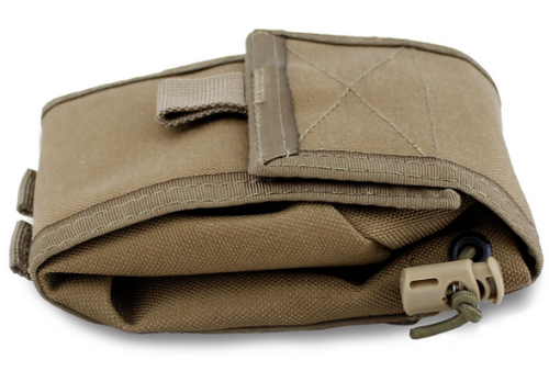 Shadow Strategic MOLLE Folding Dump Pouch