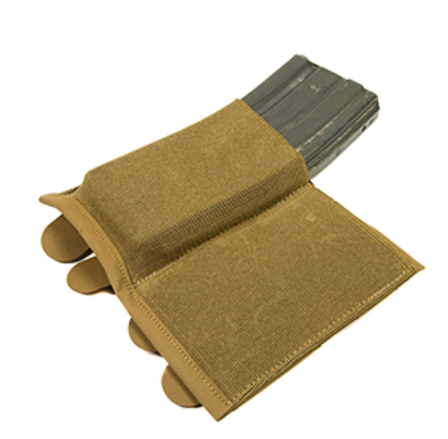 Shadow Strategic Low Profile Double M4 Mag Pouch