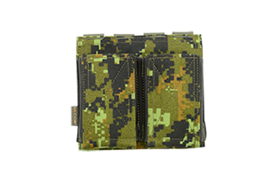 Shadow Strategic Double Mag Pouch Open Top Pouch