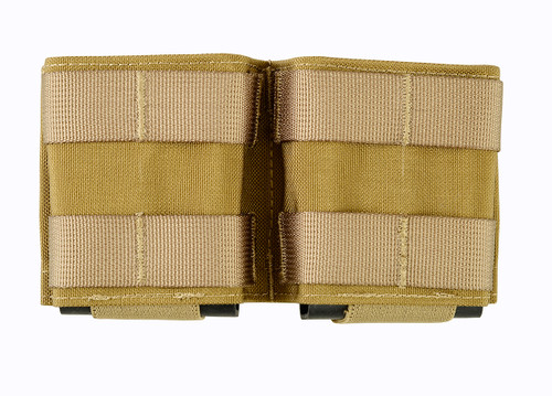 Shadow Strategic Griptac Double M4/M16 Mag Pouch