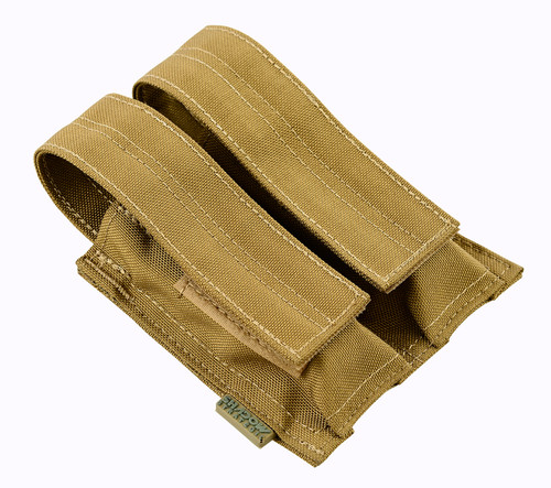 Shadow Strategic Griptac Double Pistol Mag Pouch