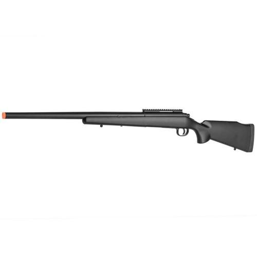 Lancer Tactical M61 Bolt Action Sniper - Black
