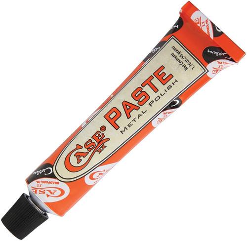 Case Paste Metal Polish