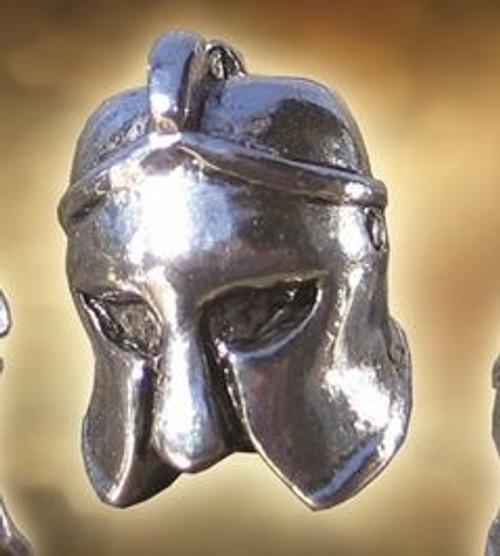 Spartan Blades Bead Spartan Helmet
