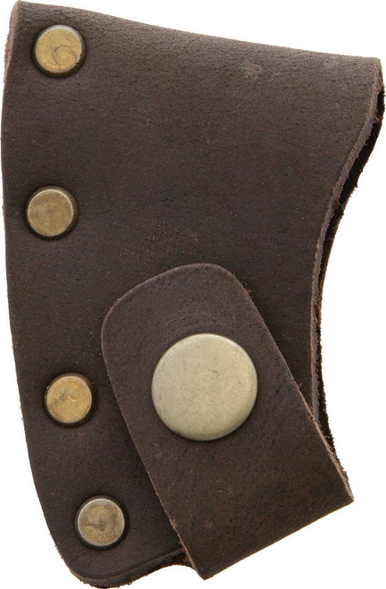Axe Blade Cover Leather PRA706002