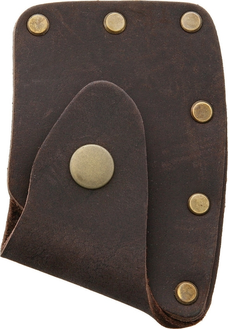 Axe Blade Cover Leather PRA706004
