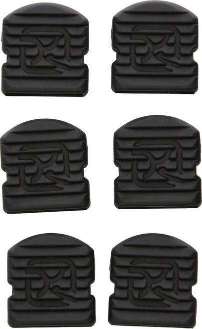 Stowaway Tool Caps Black