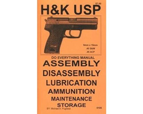 H&K USP Do Everything Manual