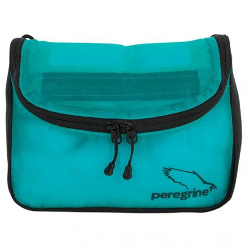 Peregrine Outdoor Ultralight Hanging Toiletry Bag - Blue