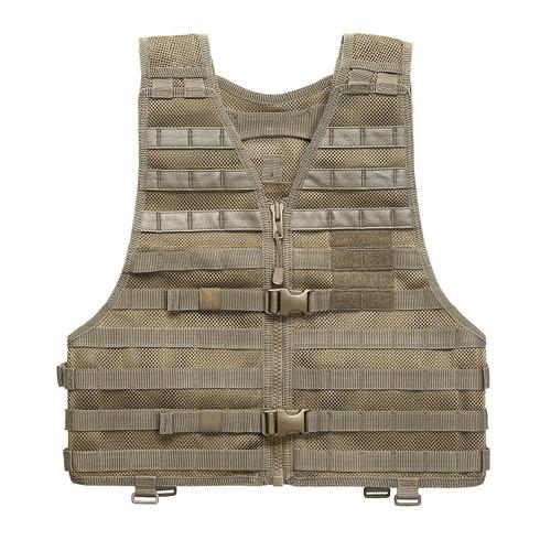 5.11 VTAC LBE Tactical Vest - Sandstone