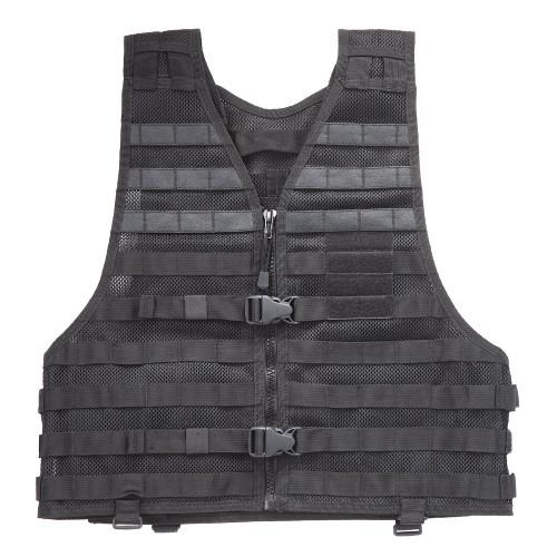 5.11 VTAC LBE Tactical Vest - Black
