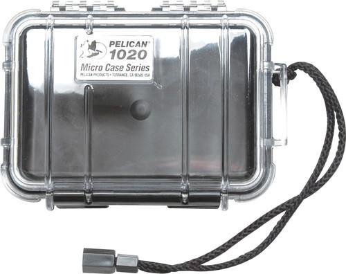 Pelican 1020C Medium Micro Case