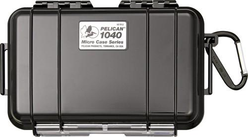 Pelican 1040B Large Micro Case