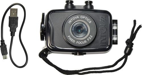 Duo Sport Camera Black